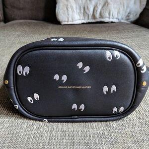 c5605a8b45bd Coach Bags - Disney X Coach Duffle 20 Spooky Eyes
